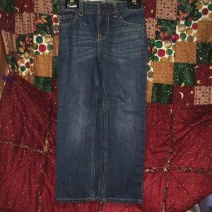 B'gosh Straight Jeans